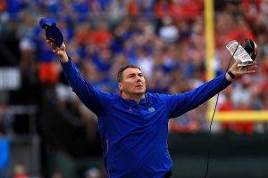 Florida Gators recruiting