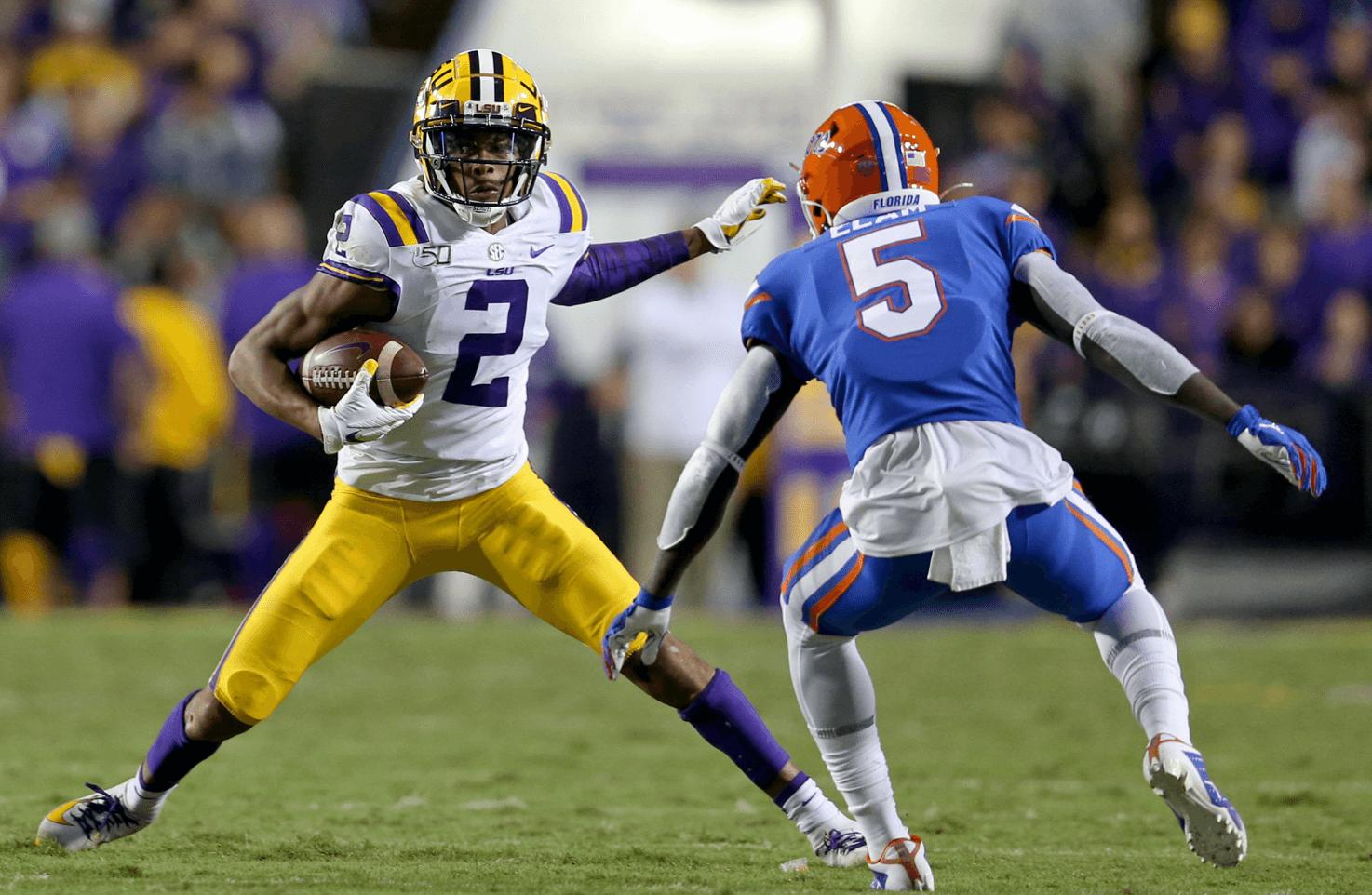Florida-LSU game