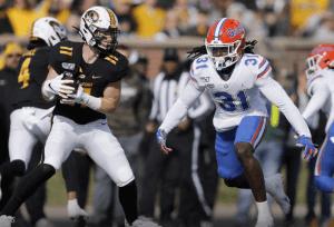 Florida-Missouri game